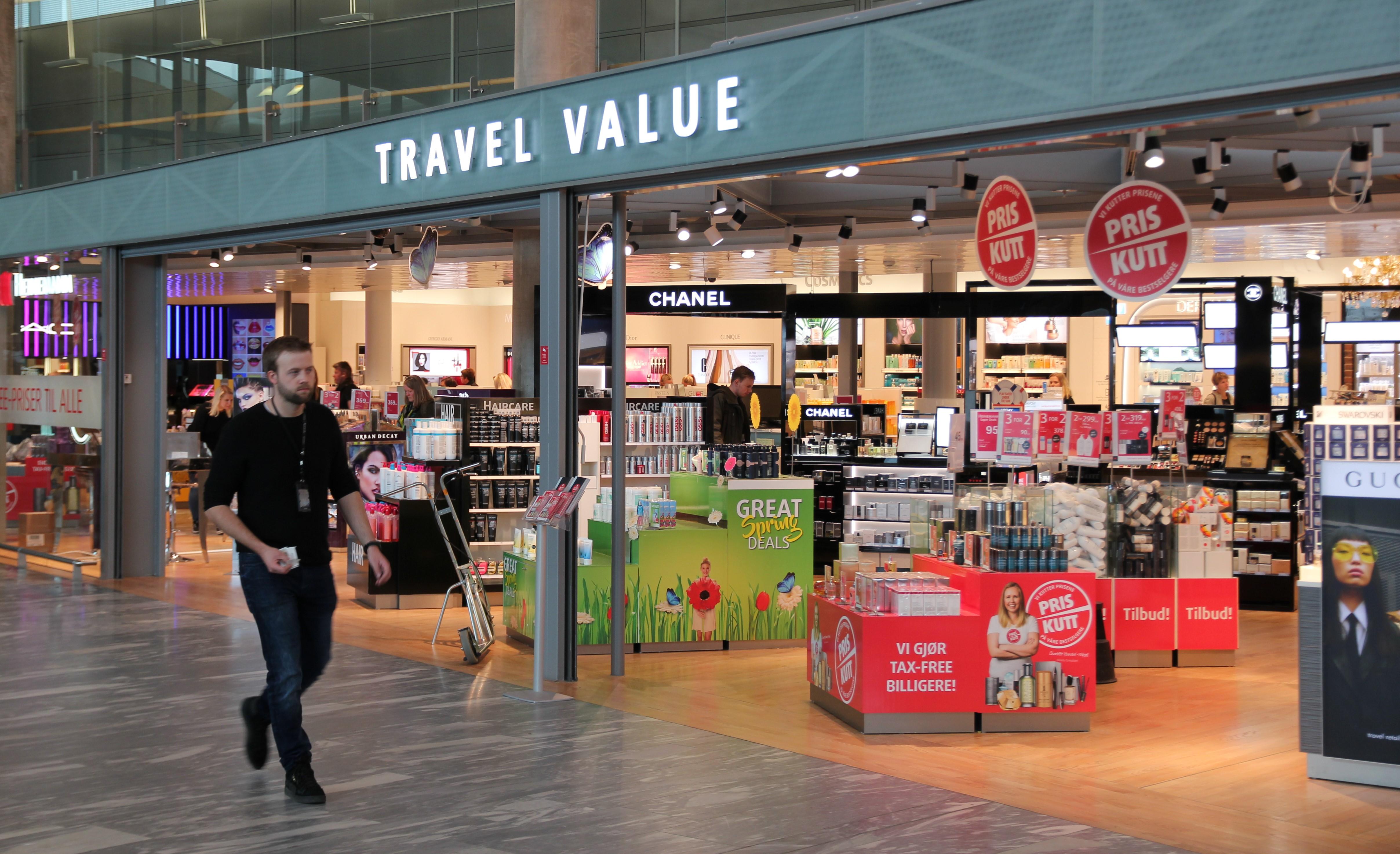 Derfor er det taxfree priser på innlandsreiser flysmart24.no